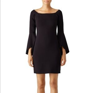 Slate and Willow little black dress